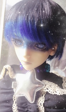 Sweet Dreams - Morpheus [L.J Crobidoll] Img_5815