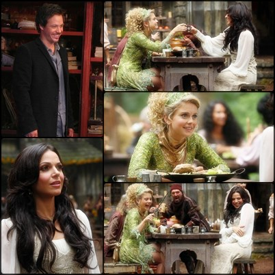 Once Upon a  Time - Episode 303 - Quite A Common Fairy - attention spoilers  Episod11