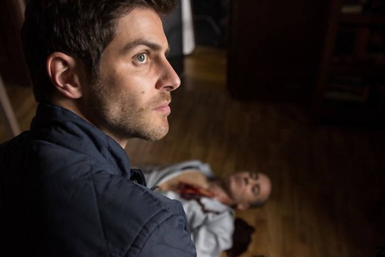 GRIMM - Episode 311 - The good soldier Goodso10