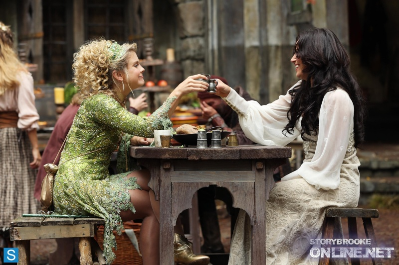 Once Upon a  Time - Episode 303 - Quite A Common Fairy - attention spoilers  Ouat_310