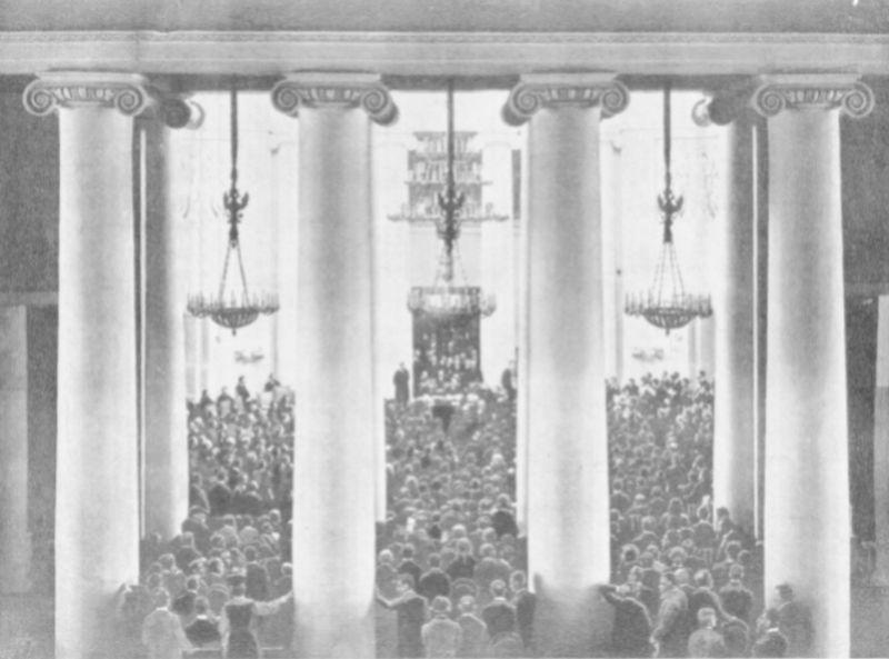 Il y a 100 ans, abdication du tsar Nicolas II Ftui10