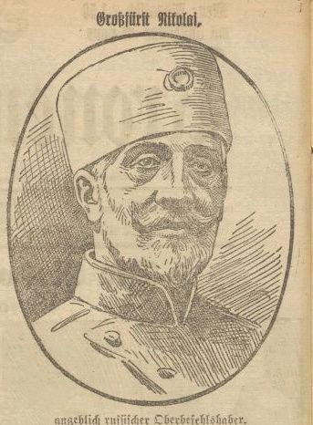 Il y a 100 ans, abdication du tsar Nicolas II Unname11