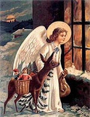 [Αφιέρωμα] Άγιος Βασίλης έρχεται... Από τον Άη Βασίλη στον Santa Claus Christ10
