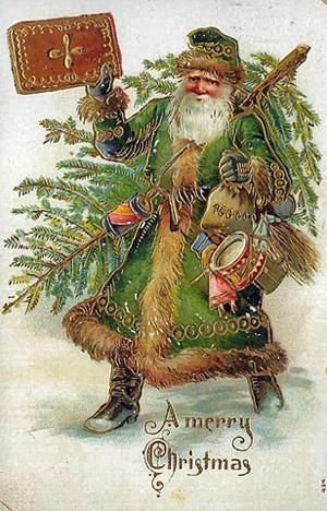 [Αφιέρωμα] Άγιος Βασίλης έρχεται... Από τον Άη Βασίλη στον Santa Claus Iiiiii10