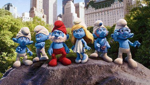 [Αφιέρωμα] Στρουμφάκια!! Smurfs12