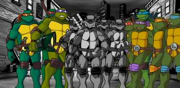 [Αφιέρωμα] 30 Χρόνια Χελωνονιντζάκια!! Turtle10