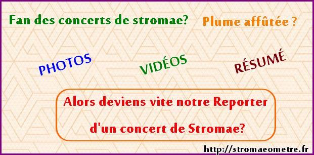 Devenez reporter d'un concert de Stromae ? Report10