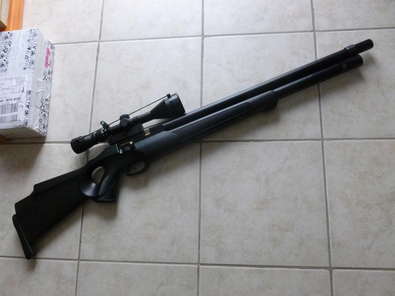 1er essai FX T12 40m P1020815