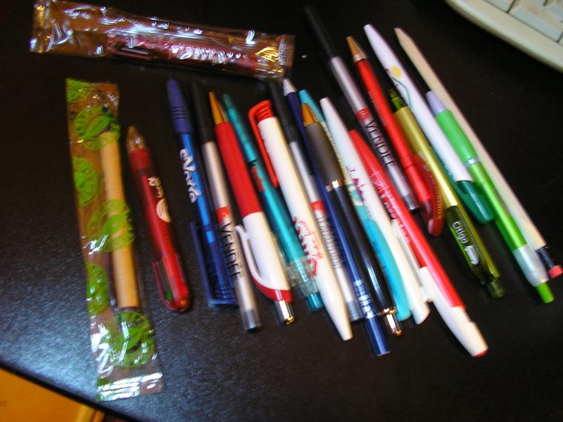 collection de stylo Stylo_11