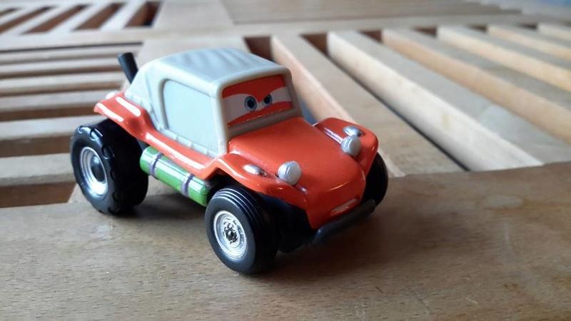 Enfin propriétaire d'un buggy ... 17953010