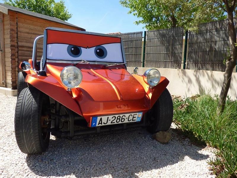 Enfin propriétaire d'un buggy ... 18034210