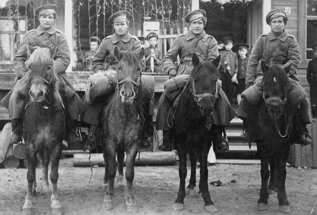 La cavalerie Cosaqu10