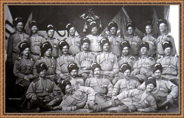 La cavalerie Sibe10