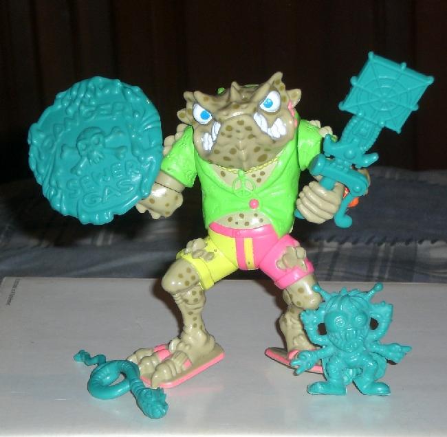 Tartarughe Ninja Teenage Mutant Ninja Turtles TMNT RARE 6nn_dp10