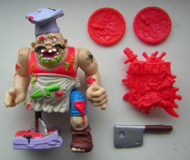 Tartarughe Ninja Teenage Mutant Ninja Turtles TMNT RARE Tmnt_p10