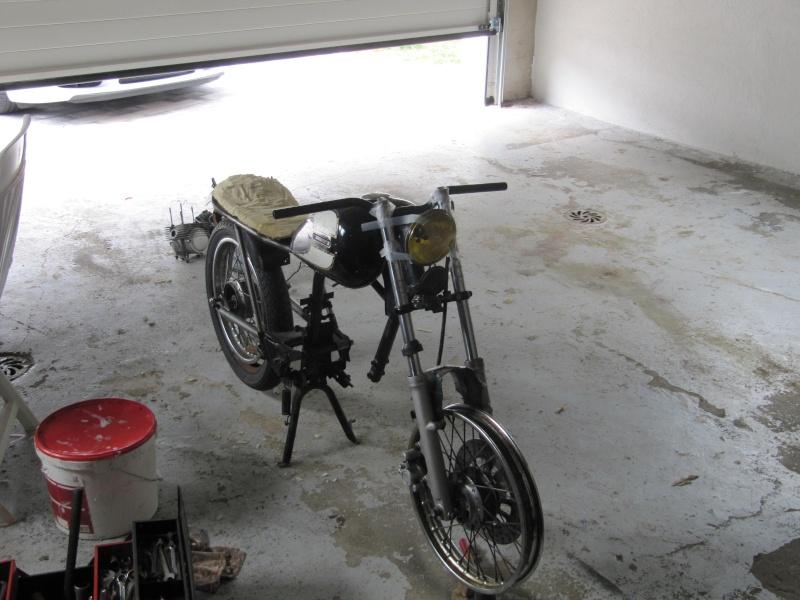 - Yamaha SR 125 - Img_3615