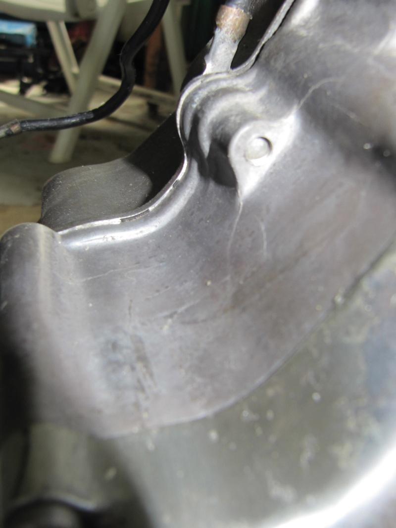 - Yamaha SR 125 - Img_3619