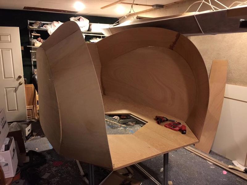 Erbee Boat Kits Teardrop Trailer Kits division (U.S.A.) 17353410
