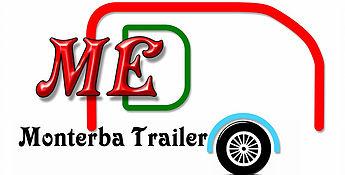 Monterba Trailer - off road teardrop trailer 2017 (Canada) 3781c710