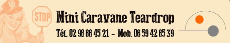 mini caravane teardrop (France) Captur10