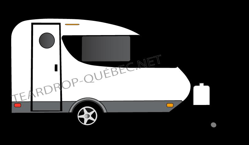 Dessins de roulotte Euroli12