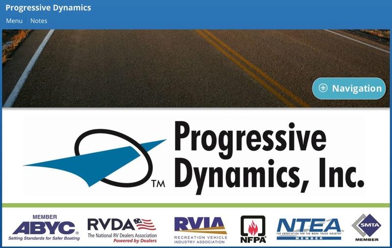 Progressive Dynamics lance une vidéo E-Learning Progre11