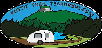 Rustic Trail Teardrop Campers (U.S.A.) Rustic10