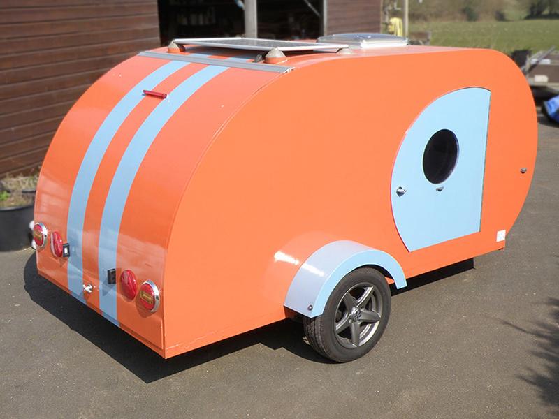 mini caravane teardrop (France) Teardr11