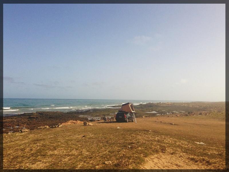 Bivouacs et tourisme en famille, liberté et simplicité  ! Maroc_10