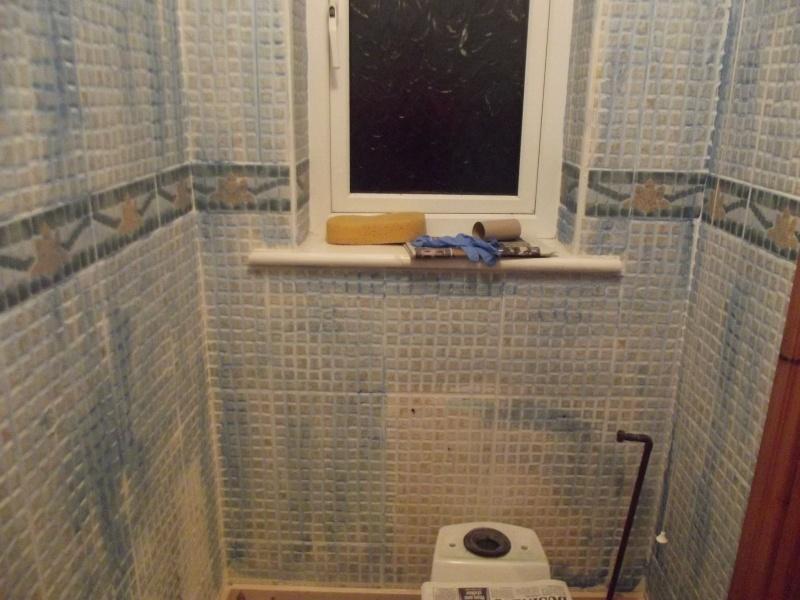 New Bathroom II Dscf2311
