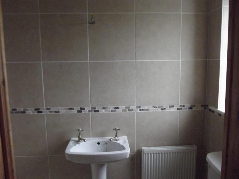 New Bathroom II Dscf2613