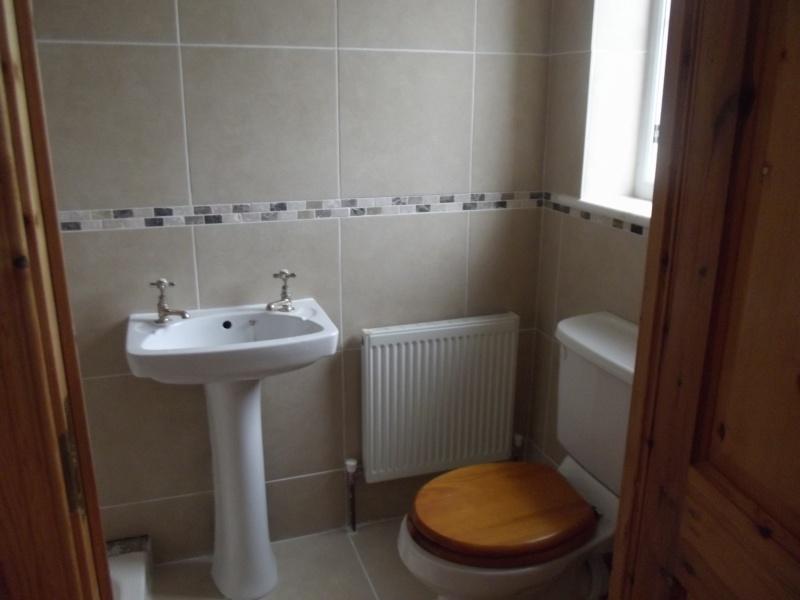New Bathroom II Dscf2614