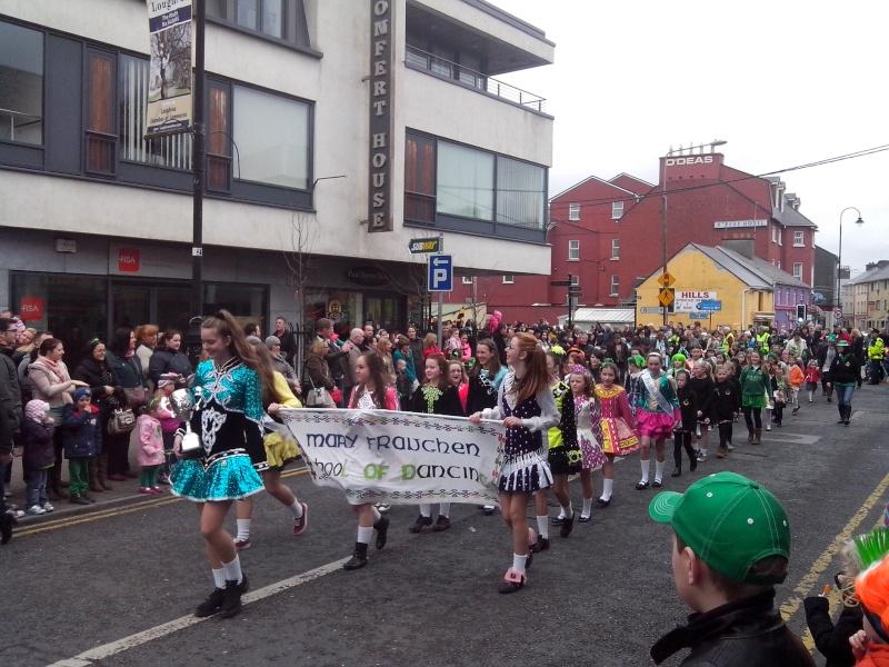 Happy St Patricks Day everybody Img_2022