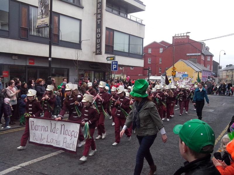 Happy St Patricks Day everybody Img_2024