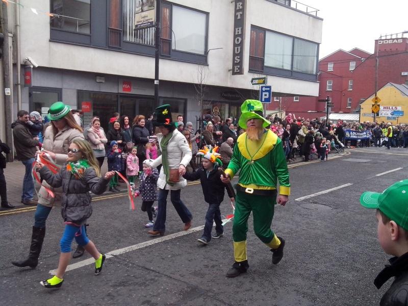 Happy St Patricks Day everybody Img_2025