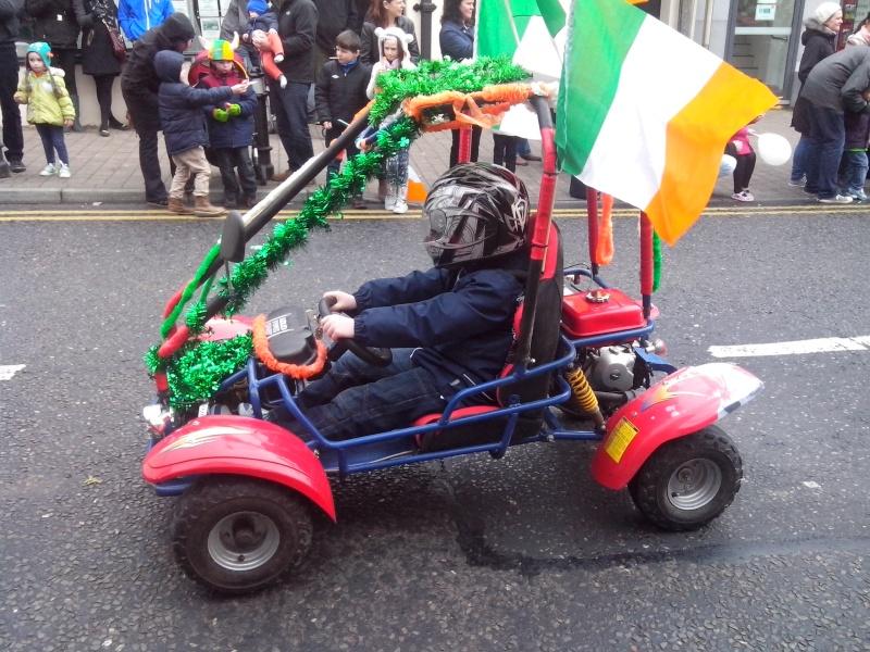 Happy St Patricks Day everybody Img_2037