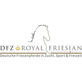 Les associations officielles représentant le frison (KFPS - AFCF - ... etc) 10009710