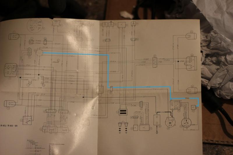 R65 LS 1983 Cafe Racer - Grosses modifs - Page 38 Img_3824