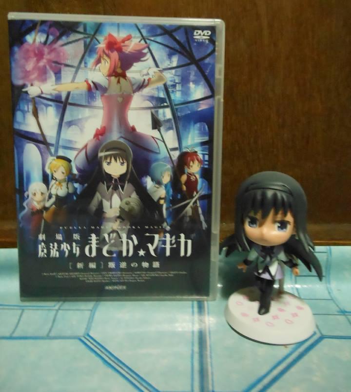 Your Anime/Manga Collection (DVD/Blu-Ray box sets, figures, manga volumes, all merchandise!) - Page 8 15577310
