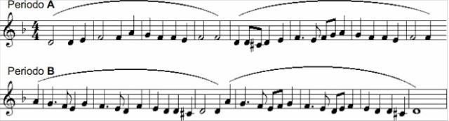 Le forme musicali Allema10