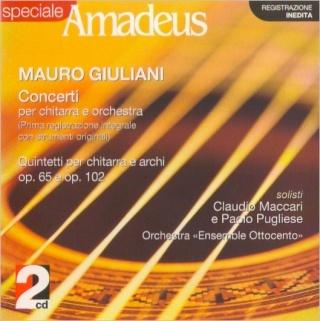 Edizioni di classica su supporti vari (SACD, CD, Vinile, liquida ecc.) Giulia12