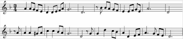 Le forme musicali Monopa10
