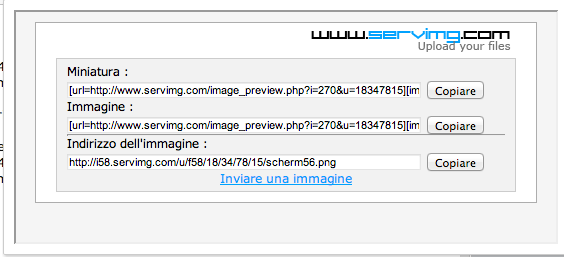 Come si capisce l'autenticità di un file Flac - Pagina 2 Scherm58