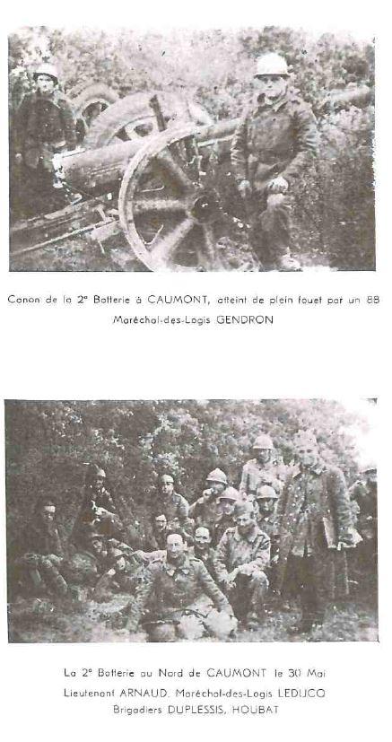 Aide pour créer des artilleurs servant le 75 Captur11