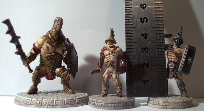 Vente 3 Gladiateur (baisse du prix) Sunp0812