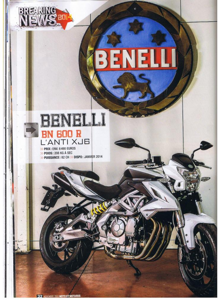 Benelli BN 600 - Page 2 Bn_60010
