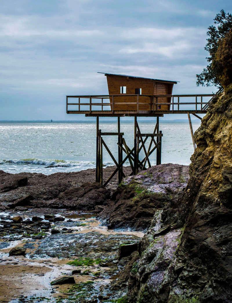 Cabane du pêcheur Cabane10