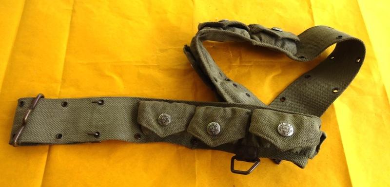 Ceinturon US pour S&W ou Colt 1917  ?? Dsc03916