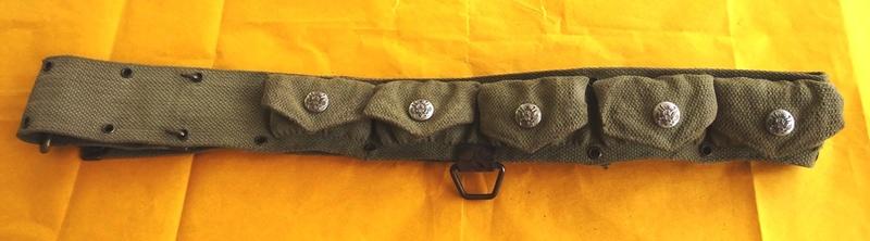 Ceinturon US pour S&W ou Colt 1917  ?? Dsc03917