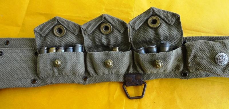 Ceinturon US pour S&W ou Colt 1917  ?? Dsc03919